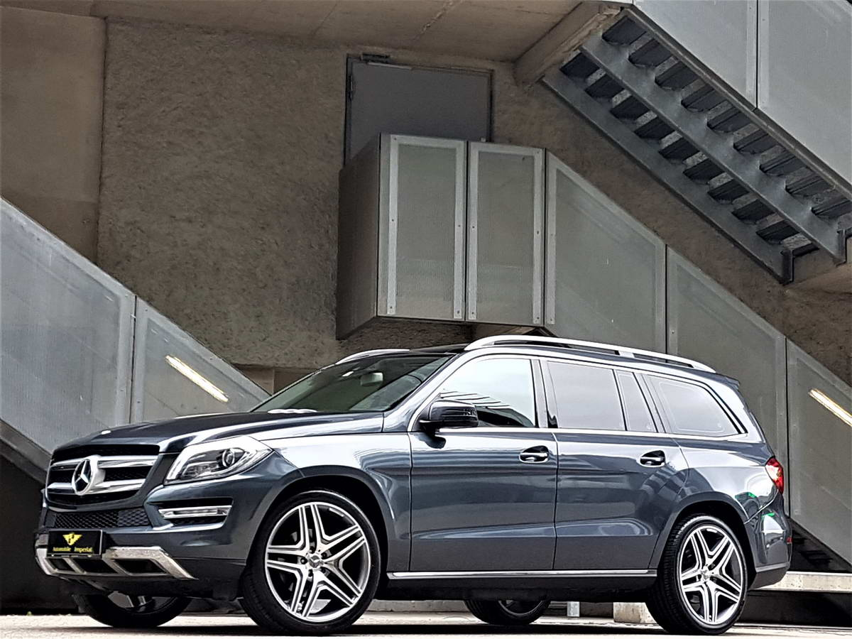 mercedes gl gl 350 amg allemagne d occasion recherche de voiture d best car review. Black Bedroom Furniture Sets. Home Design Ideas