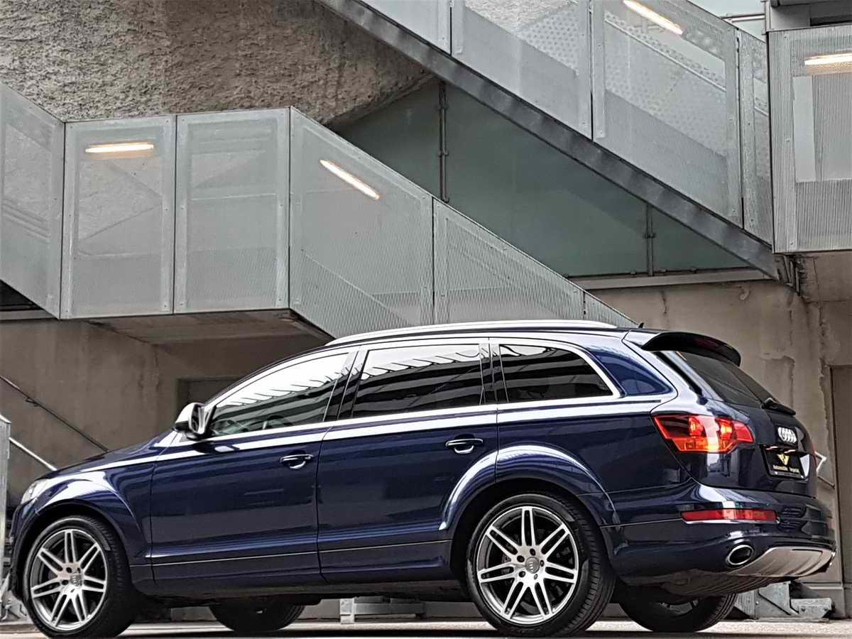 Audi Q7 V12 TDI quattro_28