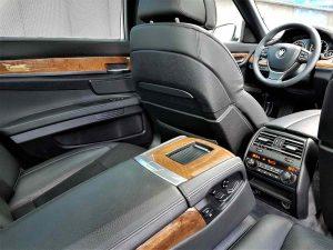 BMW 730d F01_09