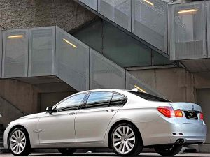 BMW 730d F01_16