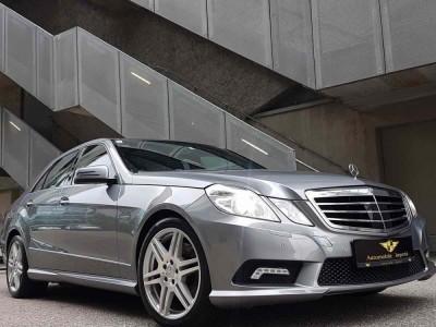 Mercedes-E220-CDI-W212-AMG-PAKET 21-1